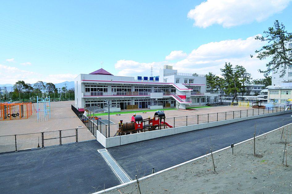 認定こども園 東海大学付属静岡翔洋幼稚園