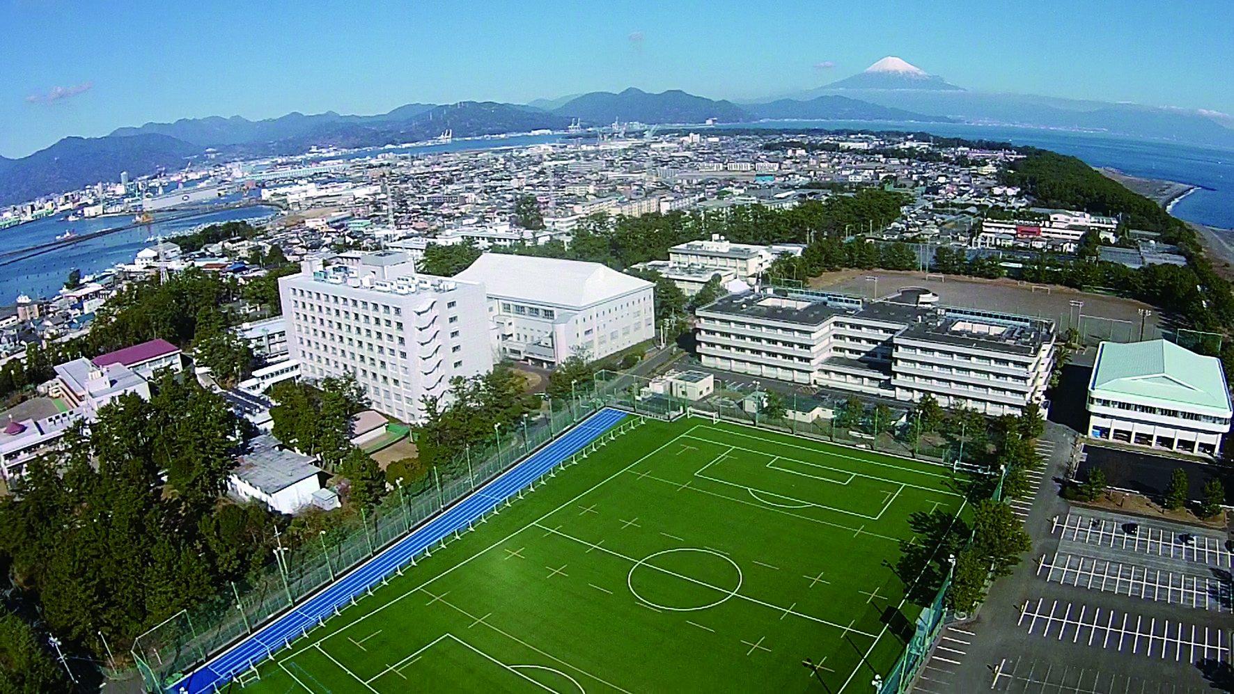 東海大学付属静岡翔洋高等学校中等部