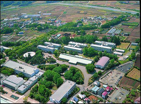 東海大学医療技術短期大学