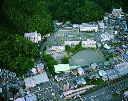 東海大学短期大学部(静岡)